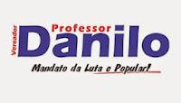 Vereador Prof. Danilo