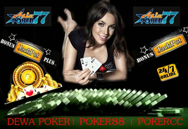judi poker on line through bri