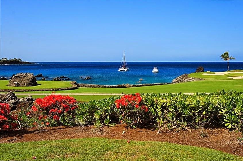 Mauna Lani Resort Condo