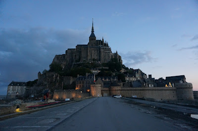 demonchaux mont-saint-michel