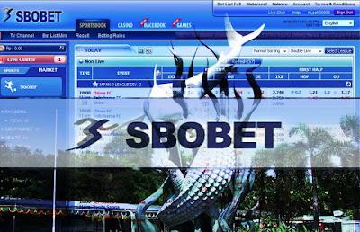Agen SBOBET Surabaya