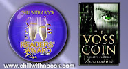 The Voss Coin by AB Alexander