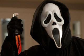Ghostface em Pânico