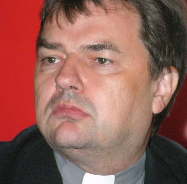 Paweł Bortkiewicz ksiądz rzymskokatolicki