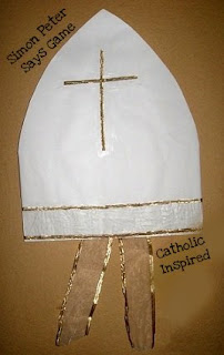 Pope hat template 6514520 hitori49fo a proposed letter of apology to pope francis from the gc maxwellsz