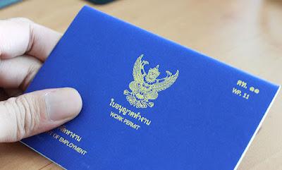 Syarat Pembuatan KITAS Indonesia