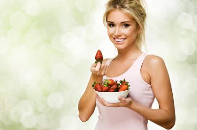 Daftar menu diet sehat paling sederhana