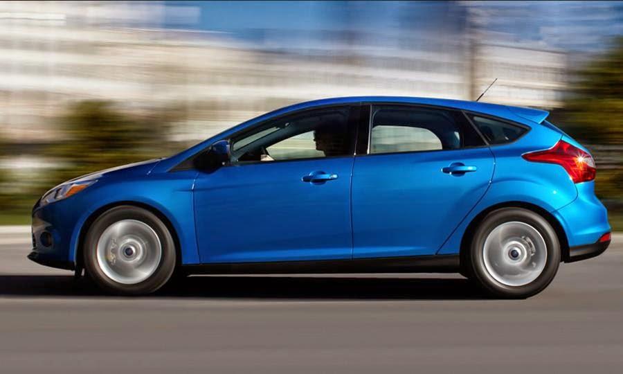 2014 ford focus se hatchback little notes review autos. Black Bedroom Furniture Sets. Home Design Ideas
