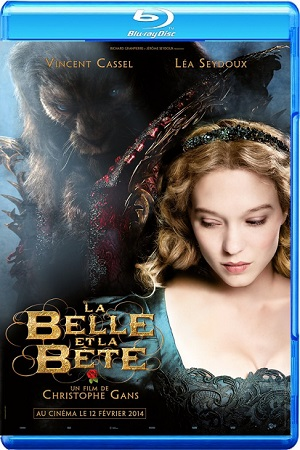 Beauty and the Beast BRRip BluRay 720p 1080p