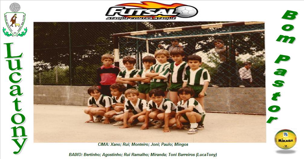 Bom Pastor Futsal
