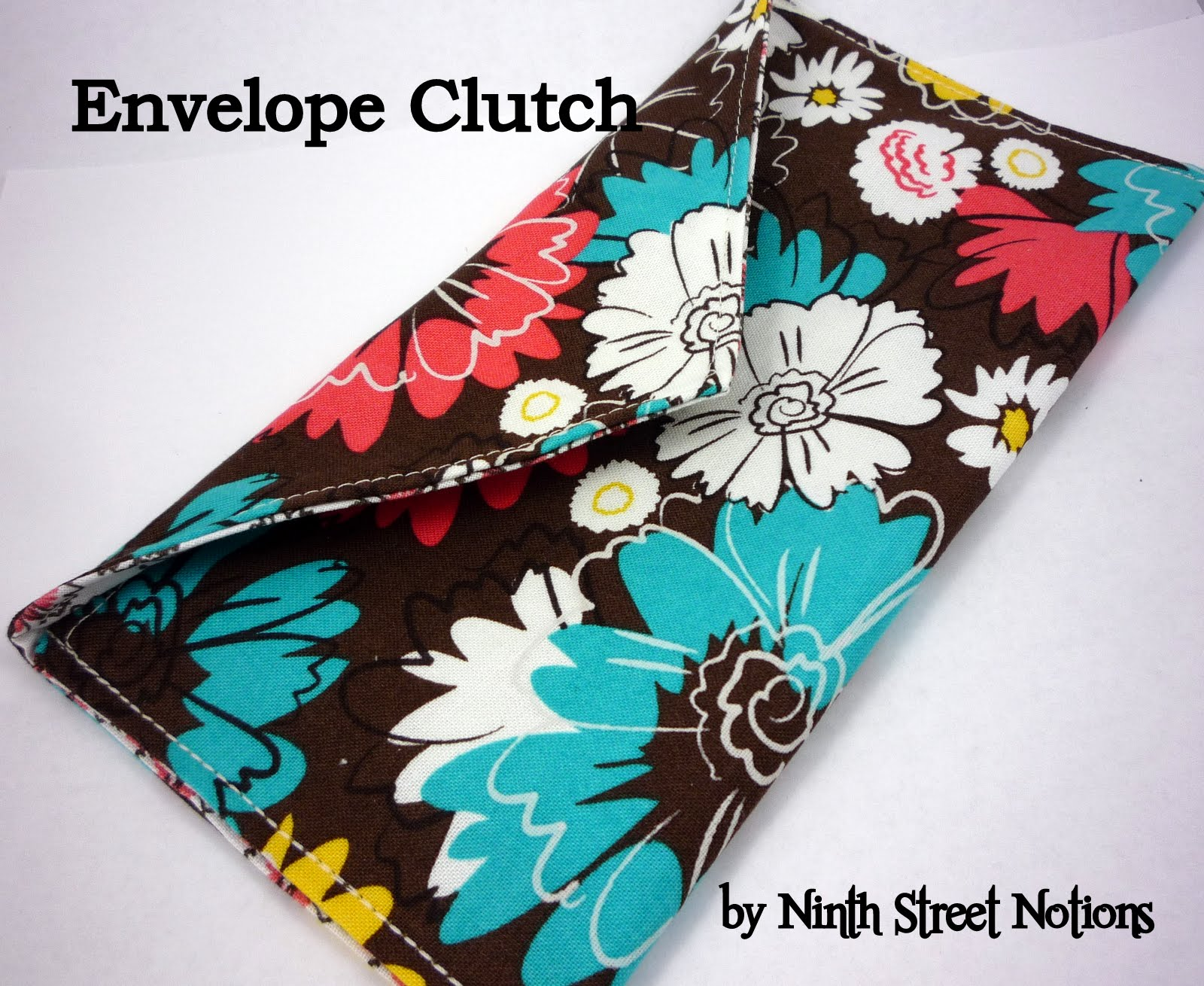 Envelope clutch purse nith street notions the csi project jeuxipadfo Gallery