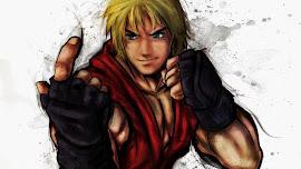 SFVN, Giới thiệu nhân vật Ken trong Street Fighter