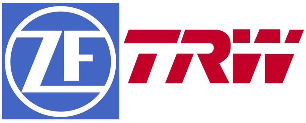 TRW Catálogo