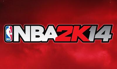 NBA 2K14 Release Date - October 1, 2013