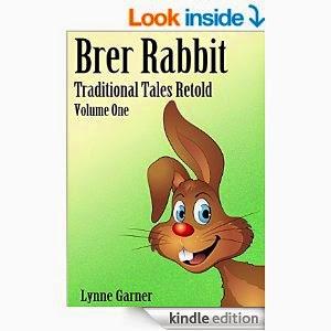 http://www.amazon.co.uk/Brer-Rabbit-Traditional-Tales-Retold-ebook/dp/B00N265JUK/