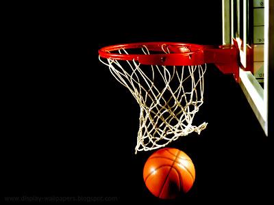 Amazing Basketball Wallpapers