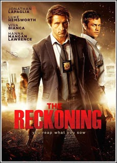 The Reckoning – Legendado