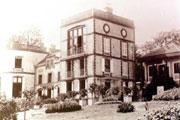 Casa en Médan de Émile Zola