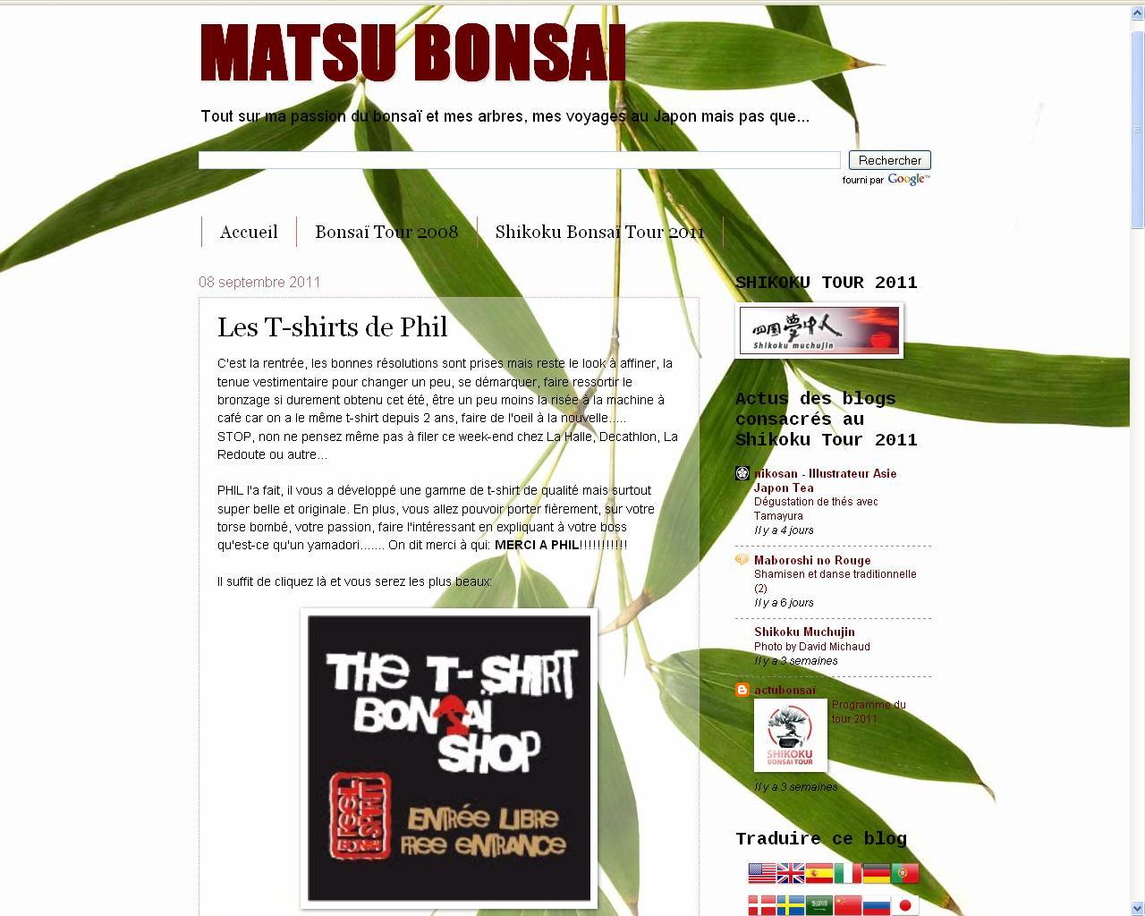 feel spirit l 39 esprit de phil bonsa 21 sept 2011. Black Bedroom Furniture Sets. Home Design Ideas
