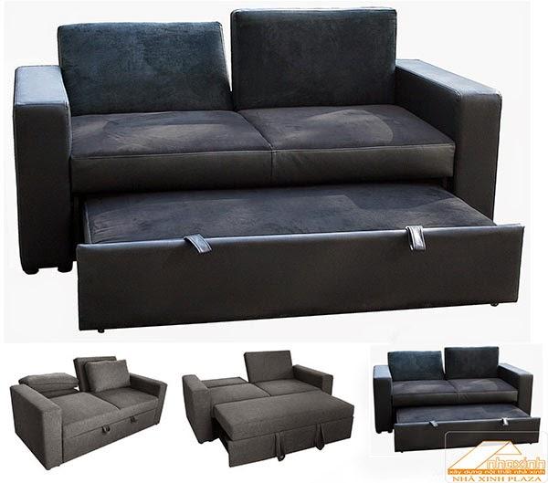 Thiết kế Sofa thông minh cho không gian hiện đại