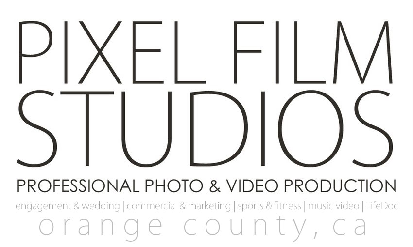 Pixel Film Studios | Professional Photography & Videography | Orange County, CA
