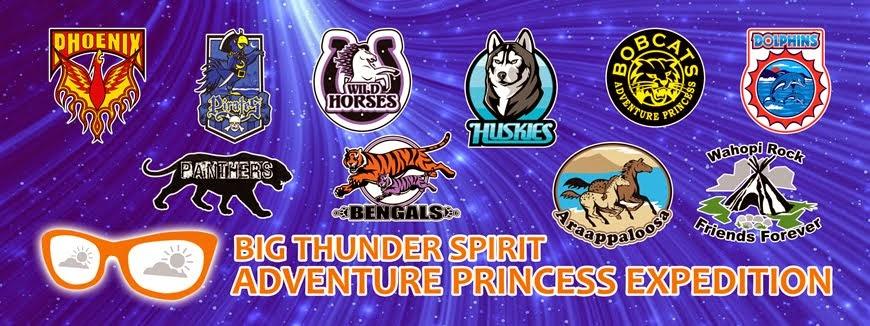Big Thunder Spirit Expedition