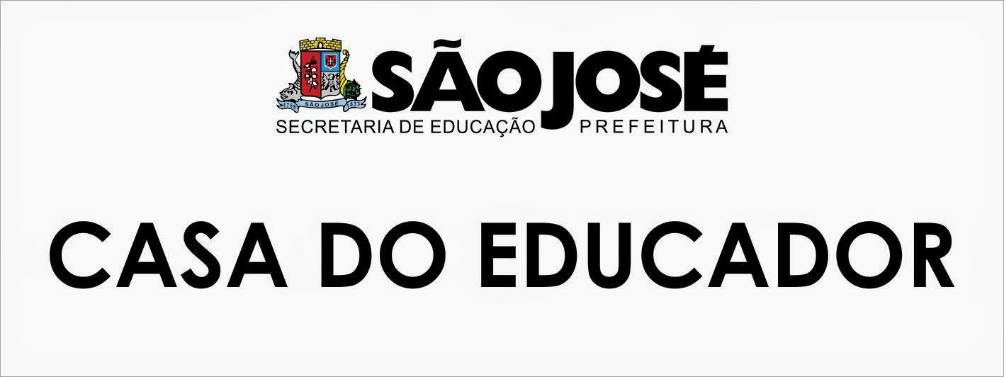 Casa do Educador - São José - SC