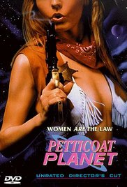 Petticoat Planet 1996 Watch Online