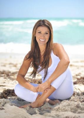 Tópicos para Mujeres: Ingrid Matcher lanza gratis libro electrónico para perder peso