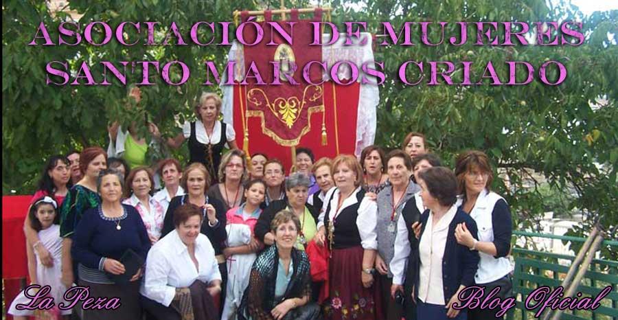 "Asociación de Mujeres ""Santo Marcos Criado"""