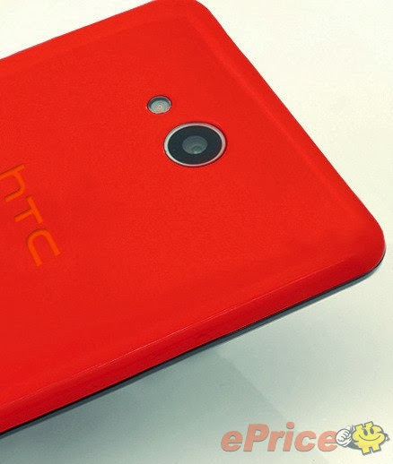 Octa-Core HTC Desire surfaces in four colors