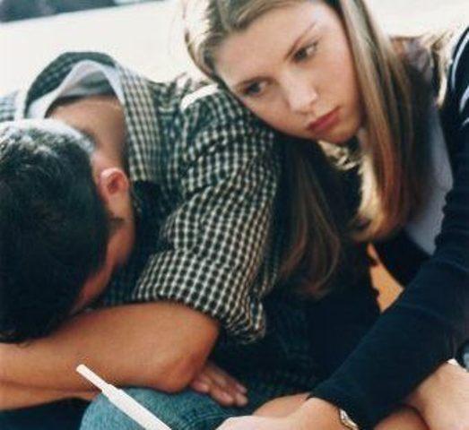 Padres Adolescentes, Embarazo Adolescente, Riesgos