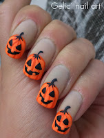 http://gelicnailart.blogspot.se/2013/11/halloween-pumpkin-funky-french-matte.html