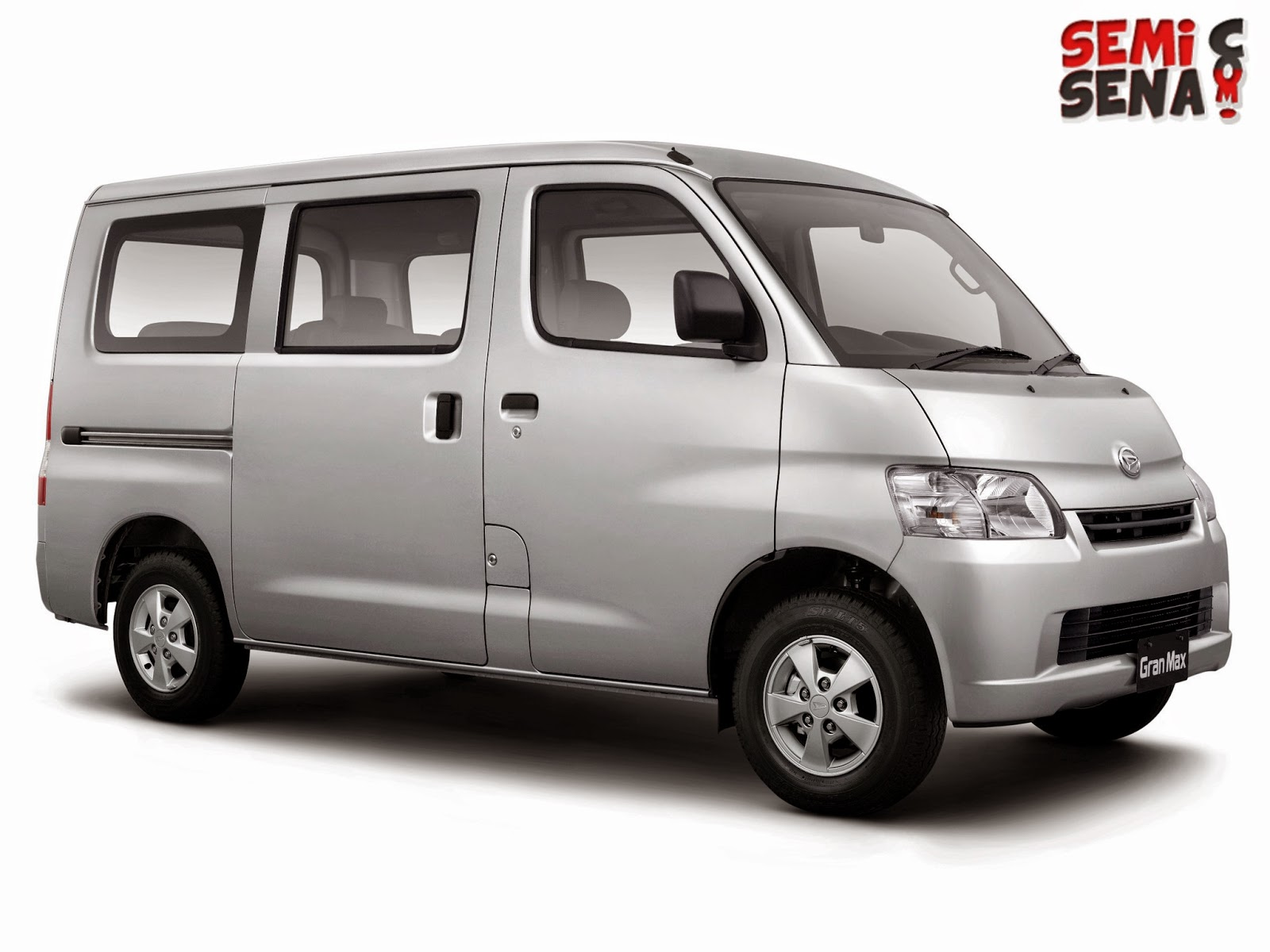 Specifications And Price Daihatsu Gran Max Mb