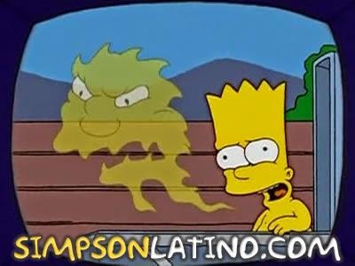 Los Simpson 14x11