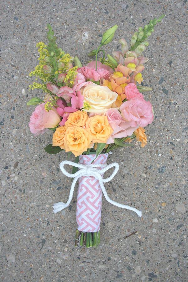 Bridal Bouquets Diy : Hey gorgeous the diy wedding bouquet