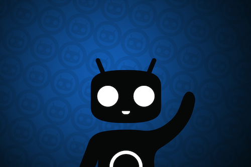Cyanogen Mod 10 Wallpaper 11
