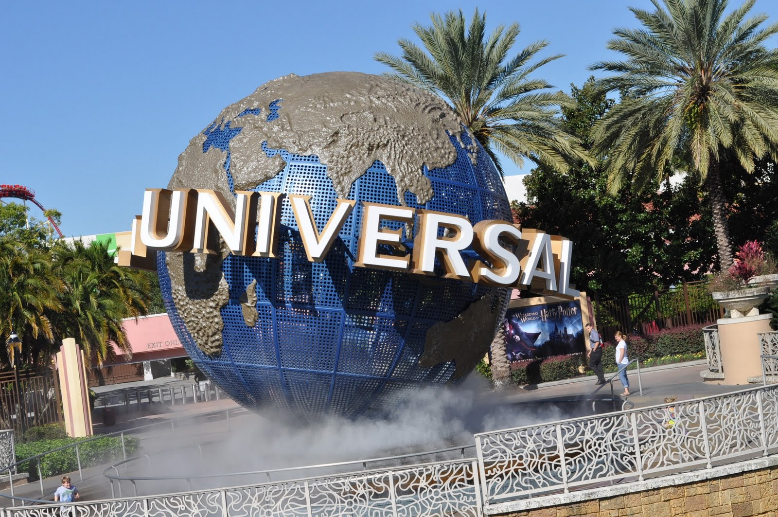 Universal orlando resort launches new mobile app for Hotels universal orlando