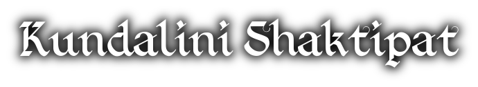 Kundalini Shaktipat
