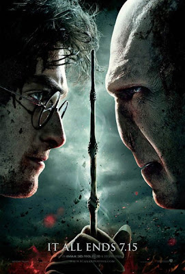 Cerita Film Harry Potter And The Deathly Hallows Part 2