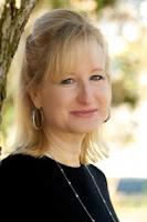 Romance Author Tina Leonard