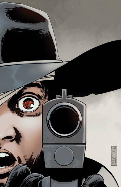Image The Walking Dead#105