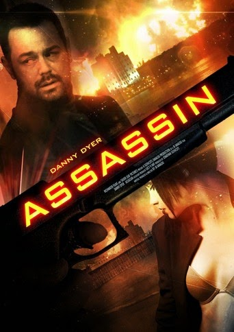 Assassin (2015) Poster