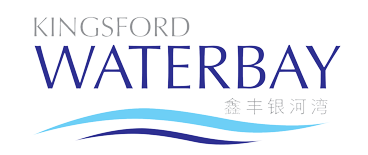 Kingsford Waterbay logo