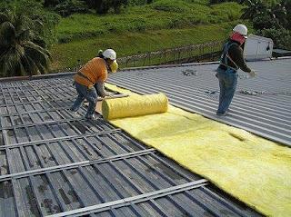 Los Techos, Fundamentales para el Ahorro de Energía en Casa
