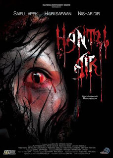 Hantu Air (2012) DVDRip 350Mb Free Movies
