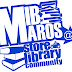 MIB Maros ~ Maros Indie Books ~ MIB Macks Indie Books