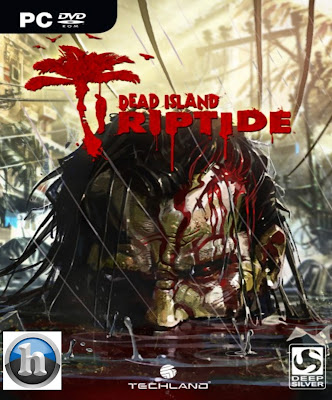 Dead Island Riptide Games for PC