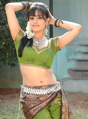 Hot_Tamil_Actress Wallpaper