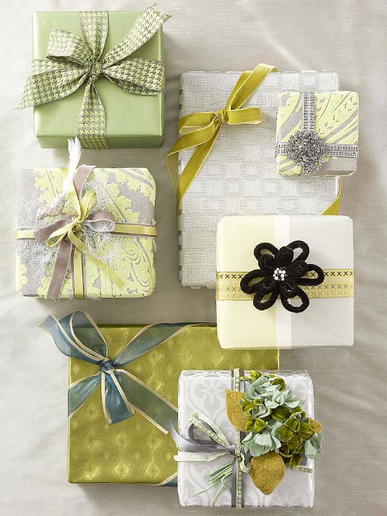 Christmas Goodness 50 More Gift Wrapping Ideas